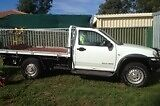 2004 Holden Rodeo 4x4 Ute will swap for VZ/VE Commodore Armadale Armadale Area Preview