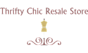 Thrifty Chic Resale Store