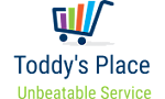 Toddy's Place - Unbeatable Service