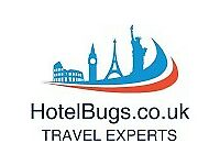Select from 1000s of hotel + flight deals worldwide.