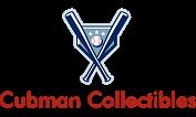 Cubman Collectibles