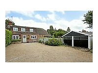 Spacious Family Home for Sale in Wargrave Berkshire - No chain