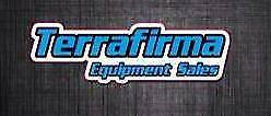 Terrafirma Equipment Sales
