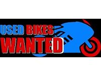 CASH MOTORCYCLE BUYERS LIVERPOOL SOUTHPORT WIGAN PRESTON MODERN OR CLASSICS 7 DAYS 01513742466