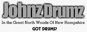 Johnz worldwide drum parts