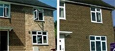 10 Brick Stains for Masonry Restorations NEW COMPLETE PACKAGE Kingston Kingston Area image 6