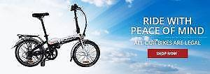 Electric Bikes Brisbane Ebikes Etrikes Sales Service Advice
