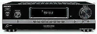 SONY RECEIVER MODEL STR-DH100   100 Watts Per Channel x 2  / Di