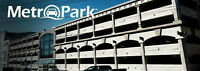 MetroPark - Monthly Parking Downtown