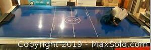Air Hockey Table C