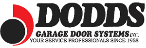 Experienced Residential Garage Door Installers