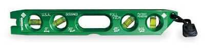 Greenlee L107 Torpedo Level8 12 In