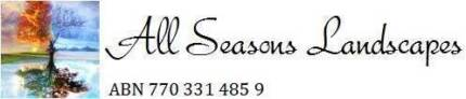All Seasons Landscapes - Gardening, Landscaping & Maintenance Swan View Swan Area Preview