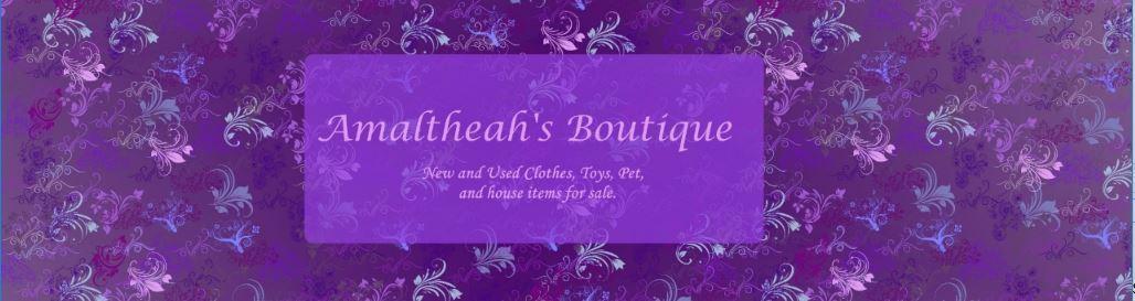 Amaltheah s Boutique