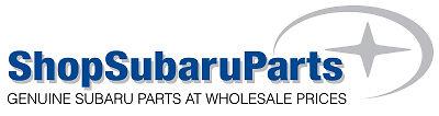 Shop Subaru Parts