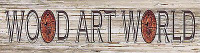 Wood Art World