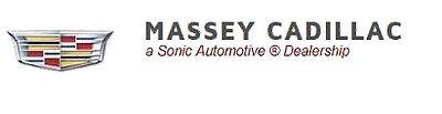 Massey Cadillac of North Orlando