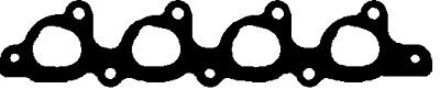 Gasket exhaust manifold ELRING 446481
