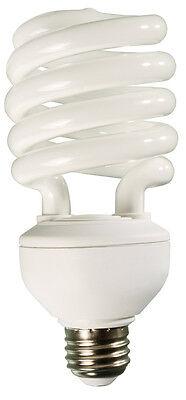 HYDROFARM FLC32D 32 Watt Dayspot CFL Spiral Compact Fluorescent Grow Light Bulb