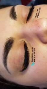 STUNNING EYELASH EXTENSIONS FOR JUST $60