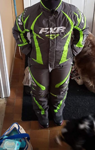 Lost FXR Items Near Turtle Mountain hwy 450 evening of 1/02/2020
