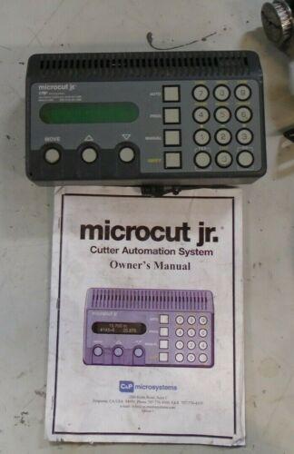 Microcut Jr. Cutter Automation System