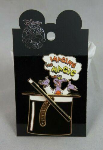 Walt Disney World Pin - Figment of the Imagination #4 - Imagine the Magic