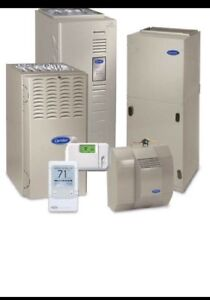 Will trade furnace a/c boiler whatever you need