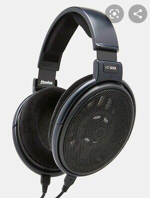 Massdrop x Sennheiser HD 6XX Open-Back Headphones