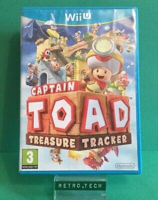 Captain Toad: Treasure Tracker - Nintendo Wii U