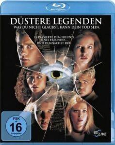 Blu-ray * Düstere Legenden * NEU OVP * Jared Leto
