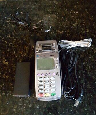 Verifone Vx520 N.i.b. Credit Card Reader