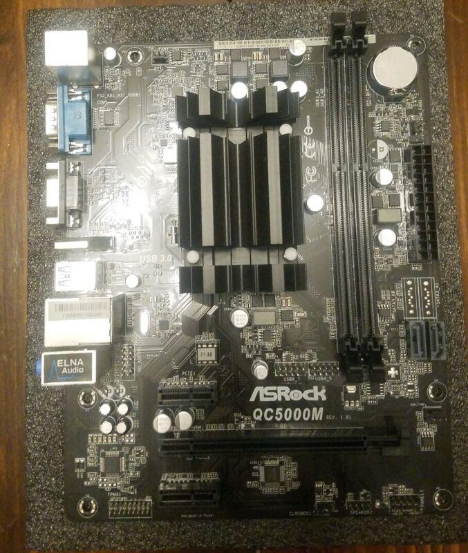 Asrock Qc5000m