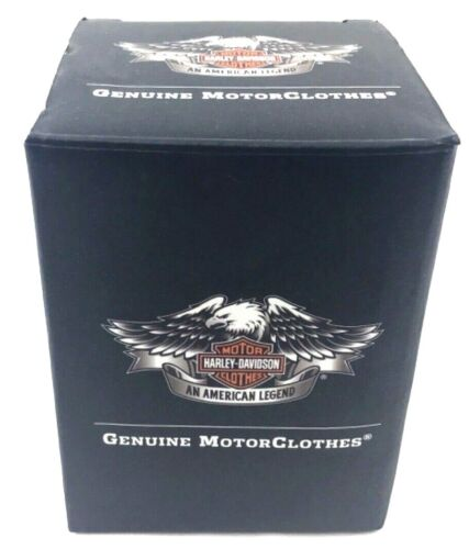 NEW HARLEY-DAVIDSON MINI SNOW GLOBE 2013 With Original Box Great Condition