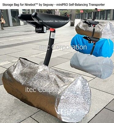 Storage Bag Compatible With Segway Ninebot Minipro Self Balancing Transporter