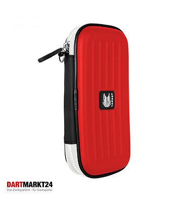 TARGET TAKOMA WALLET RED DARTTASCHE DARTS WALLET BOX DART
