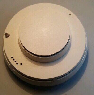 Siemens Cerberus Pyrotronics Ili-1 Ionization Fire Alarm Smoke Detector Mxl