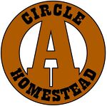 CircleA Homestead