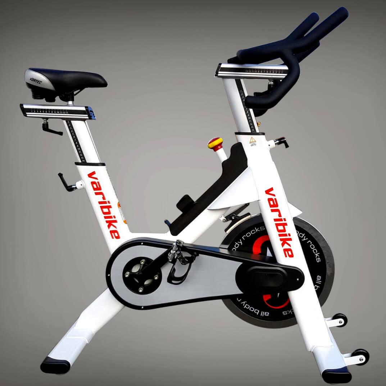Profi Indoor Bike wegen Lagerräumung 1/2 Preis, Indoorcycle Speedbike Fitness