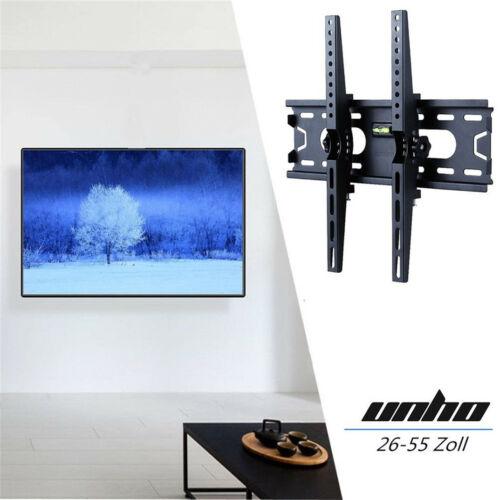 Universal Tilt TV Wall Mount Bracket for Most 2250 TVs Tilts Up and Down 15