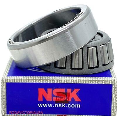 Hr30203j Nsk Tapered Roller Bearings 17x40x13.25mm 30203j Same Day Shipping