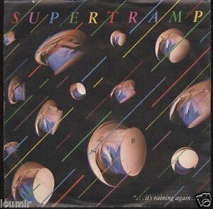 SUERTRAMP-IT-039-S-RAINING-AGAIN-1982-45-GIRI