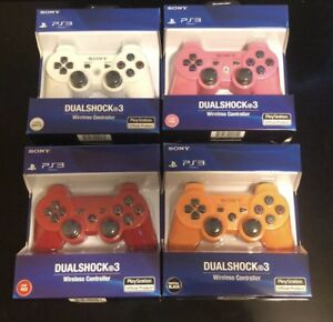 BRAND NEW SONY PS3 CONTROLLERS FOR SALE!