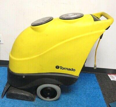Tornado Marathon 1200 Carpet Extractor