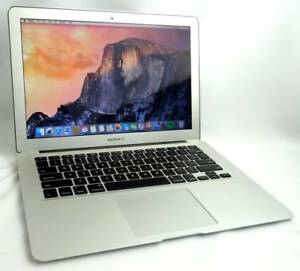 Macbook Air Early 2015 13-inch - 125GB