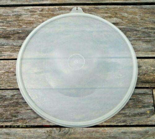 "Vintage Tupperware 680 Sheer Replacement Seal for Crisp-It Lettuce Keeper 7.5"""