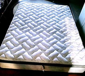 Luxuriance Sleepmaker TOGETHER ALONE  collection queen mattress