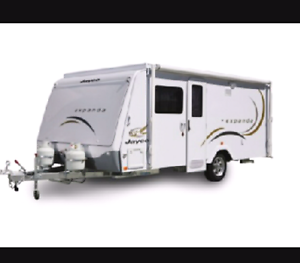 WTB Jayco Expanda Worrigee Nowra-Bomaderry Preview