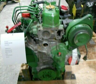 Yanmar 169d Engine Panels