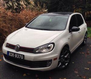 Volkswagen Gti wolfsburg 2013 *RARE*